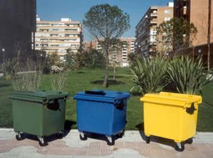Публічне обговорення нових тарифів на вивіз твердих побутових відходів